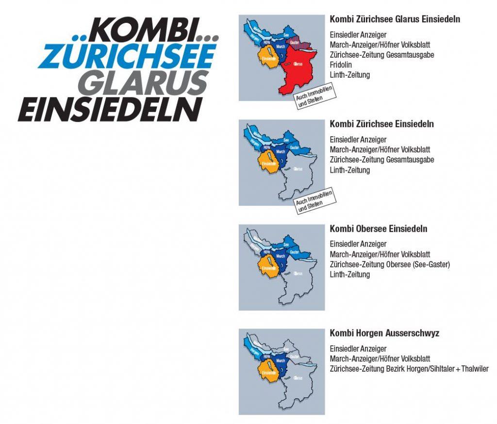 Kombi Zurichsee
