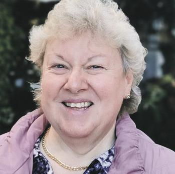 Heidi Reichmuth