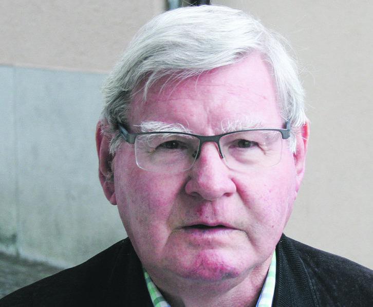 Ex-Präsident wirft Schwyzer  Regierung Mitschuld vor