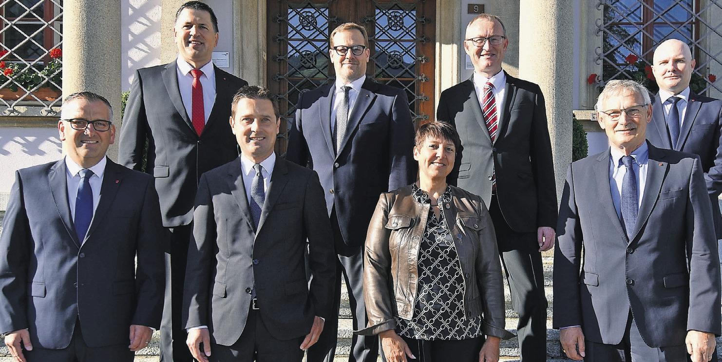 Bald verdienen  Regierungsmitglieder mehr