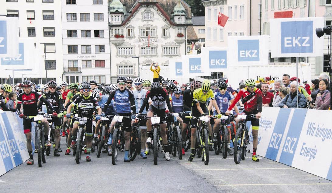 Iron Bike Race soll stattfinden