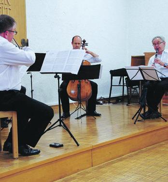 Mendelssohn und Brahms