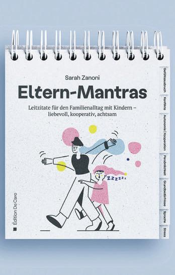 Erziehungsautorin spannt mit jungem Einsiedler Verlag zusammen