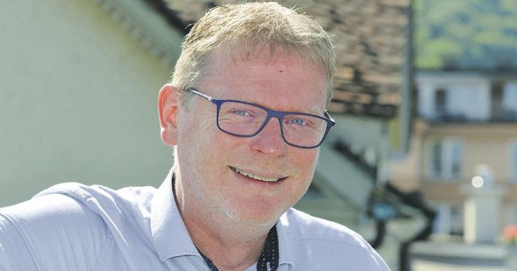 FDP nominiert Kalbermatten